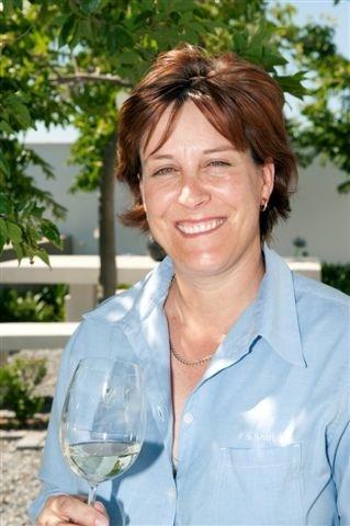 Winemaker - Esmarie Smuts