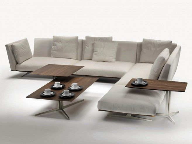 Sofa decoration enhancing the comfort of living room living room