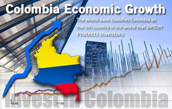 #latinamericagrowth emerging economy Colombia http://yook3.com
