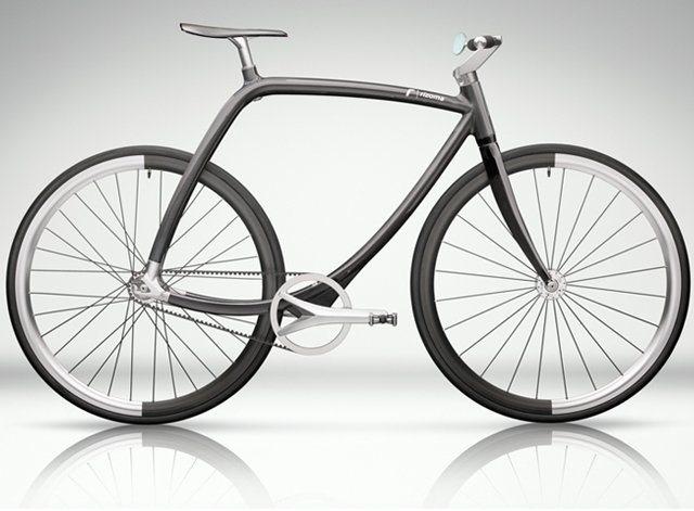 Metropolitan Bike 77 011 by Rizoma – $4750