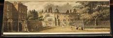 SHEPHERD, Thomas Hosmer, 1793-1864 : [CHARTERHOUSE] PENSIONER'S HALL, CHARTER HOUSE. - Google Search