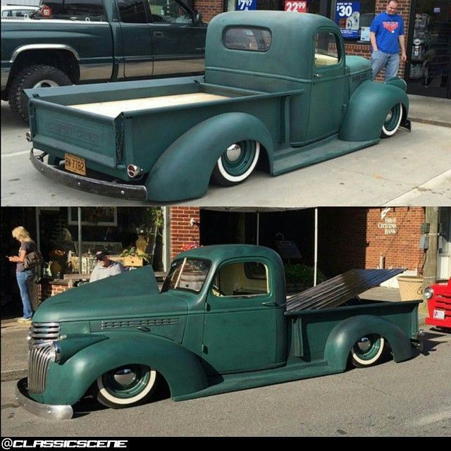 Best 25+ Chevy Pickups Ideas On Pinterest