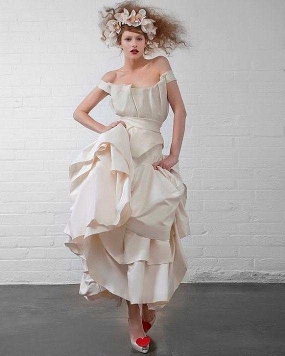 Wedding Dresses by Vivienne Westwood