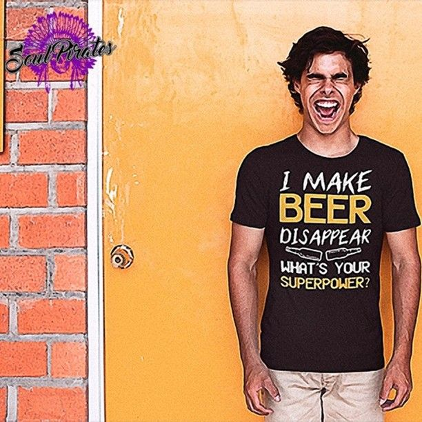 Grab your t-shirt NOW! By clicking the link  in my bio (profile) ➡ @bigbeerloverss OR @soulpiratesshop 👕 Printed in USA 👕 Worldwide shipping 📦 🌍 ➖ 💯 100% Satisfaction Guaranteed! ➖  Click on the link in my bio (profile) to see the price, color, model and the sizes 👫 DoubleTap & Tag a Friend below⤵  #soulpiratesshop #instabeer #ilovebeer #beer #craftbeer #craftbeerhour #beerporn #homebrew #beergasm #beergeek #beernerd #beerstagram #beerlove #beerlover #beerme #beertime #design #apparel…