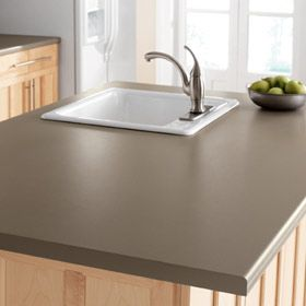Kitchen Or Bathroom Countertop Update On A Budget Rustoleum Specialty Paint For Countertops Comes