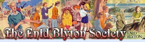 The Enid Blyton Society