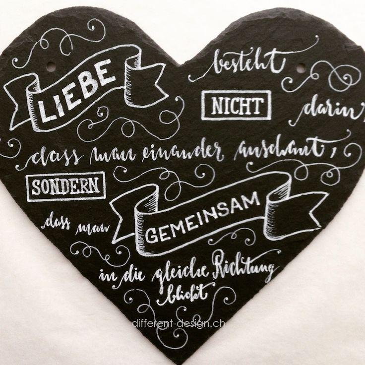 Die Besten 25+ Schieferplatten Deko Ideen Auf Pinterest