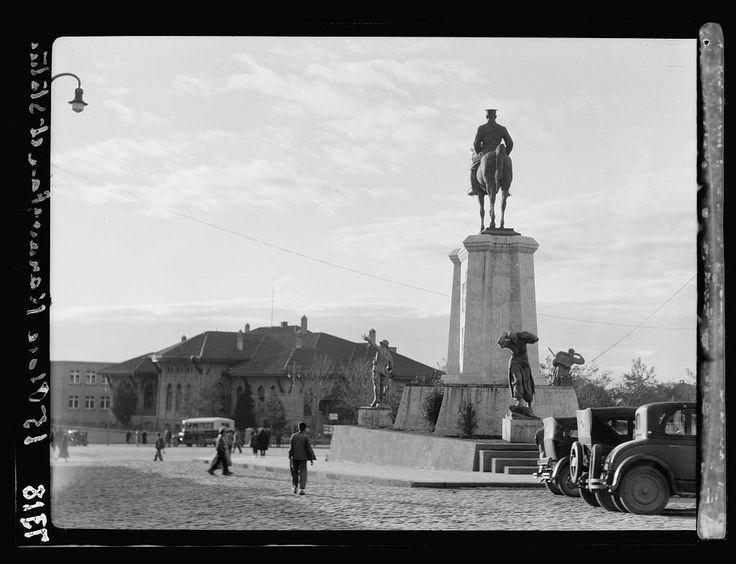 1935 / Ulus Meydanı