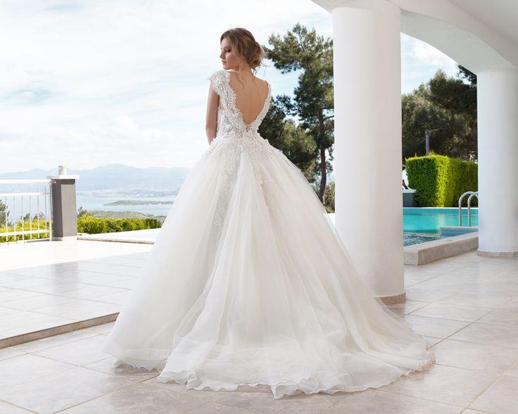 vintage gelinlik modelleri 2016-retro tarzı gelinlikler-vintage gelinlikler nerden alınır-nova bella nişantaşı