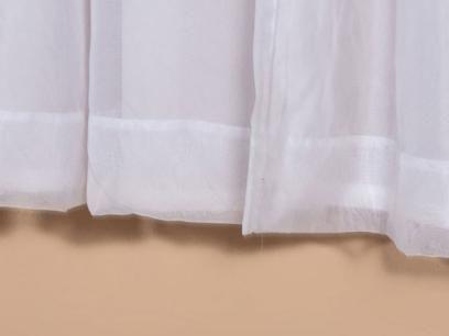 Cortina Coleção Luxo 200x180cm - Batistela Baby 2625 com as melhores condições você encontra no Magazine Mgzineeuevc. Confira!