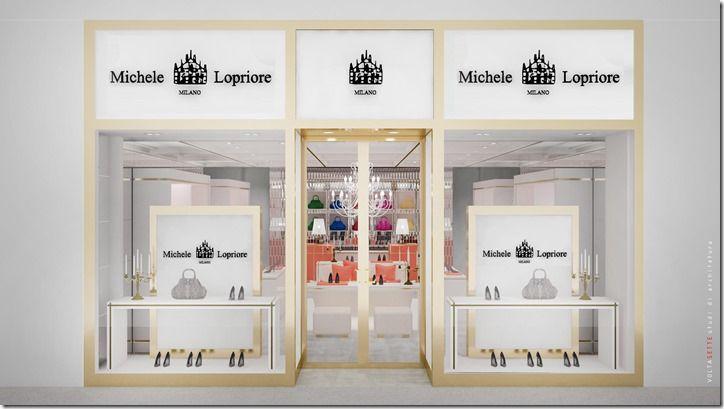 Lago Blu Blog Fashion & Lifestyle: Michele Lopriore annuncia l'apertura della sua pri...