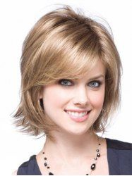 Wigs For Black And White Women | Cheap Lace Front Wigs Online Sale At Wholesale Prices | Sammydress.com Page 34