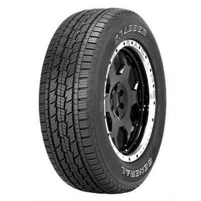 General 265/60R18 Tire, Grabber HTS - 15488260000: The General Tire Grabber HTS has the synergy of comfort, durability and performance.…