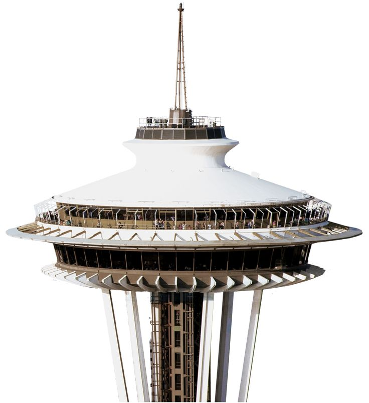 Space Needle | Seattle Observation Deck, View Restaurant & Tourist Attraction