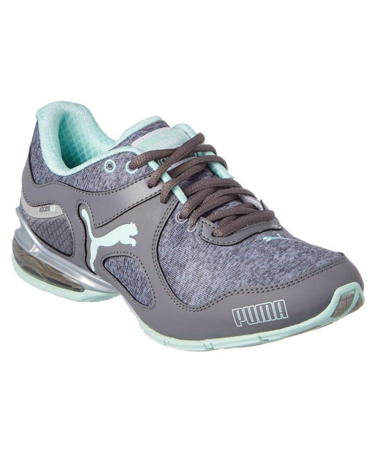 PUMA PUMA WOMEN'S CELL RIAZE RUNNING SHOE'. #puma #shoes #sneakers