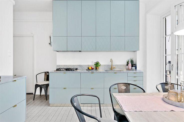 Personalizzare mobili ikea in modo creativo dd arc art cucina kitchen customize ikea - Personalizzare mobili ikea ...