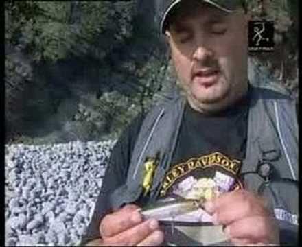 Pesca de Lubina en Asturias - Parte 1