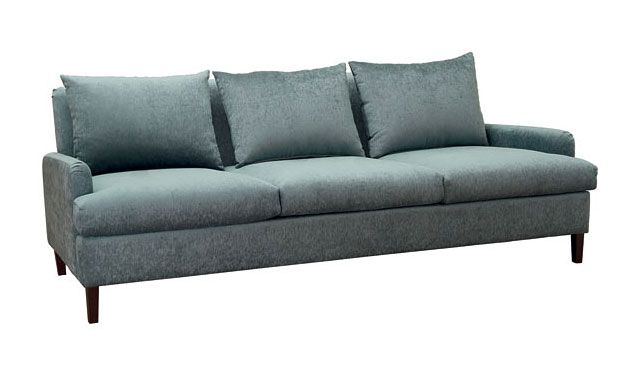 Ava sofa by Conran  - High Quality, Hand Crafted Leather Sofas: Darlings of Chelsea