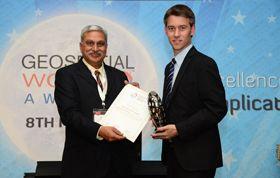 El Laser Scanner Focus3D de FARO, Premio a la Innovación Tecnológica - Actualidad Aeroespacial - Jueves 12-6-2014