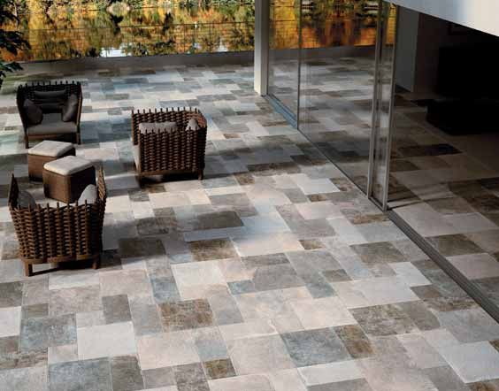 1000 ideas about carrelage terrasse exterieur on for Exterieur tendance