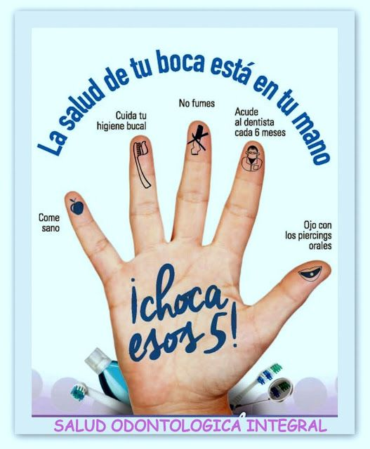 Salud Odontologica Integral:   BUENOS DÍAS BUEN VIERNES.... A SONREIR SE HA…