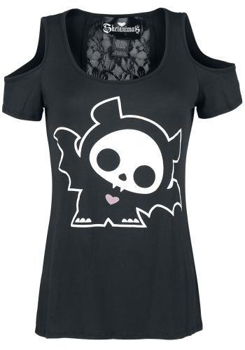 Diego Bat Wing - T-Shirt - Skelanimals