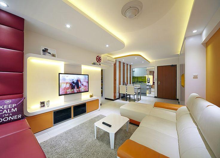 17 bästa bilder om Resort Style HDB Interior Design på Pinterest ...