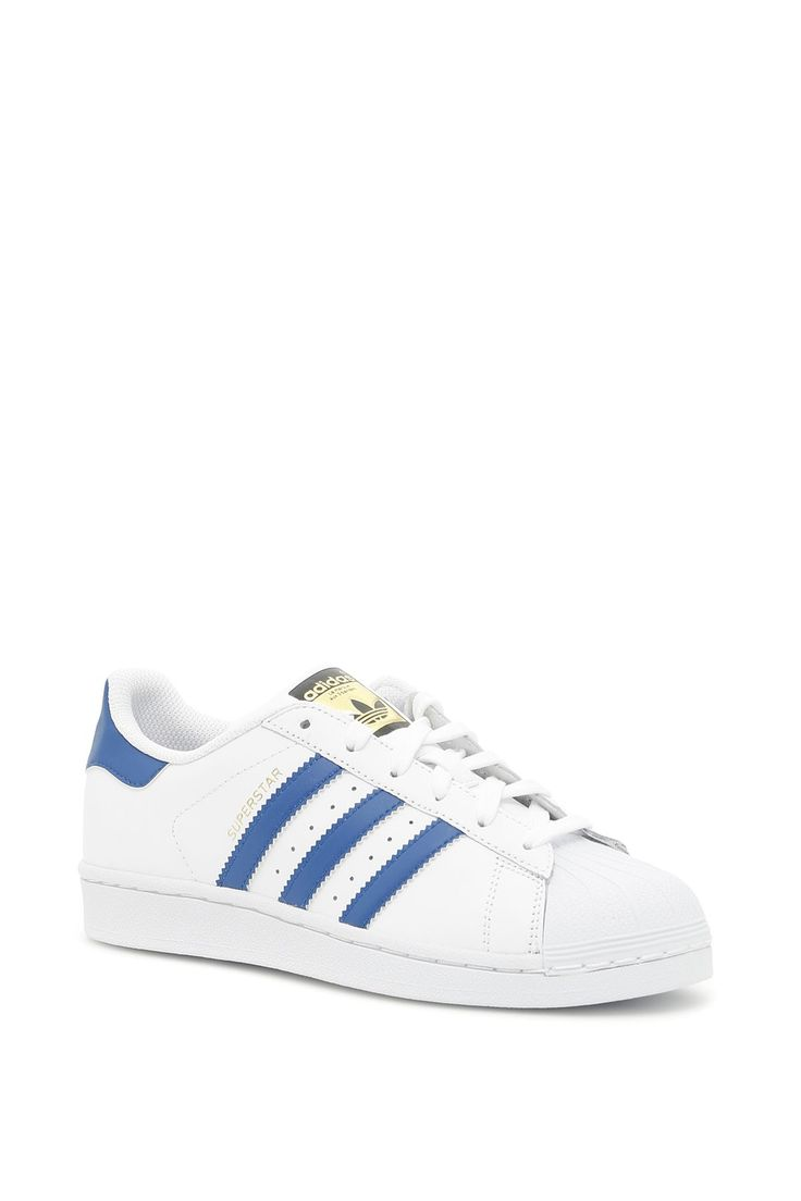 ADIDAS | Adidas Superstar Foundation Sneakers #Shoes #Sneakers #ADIDAS