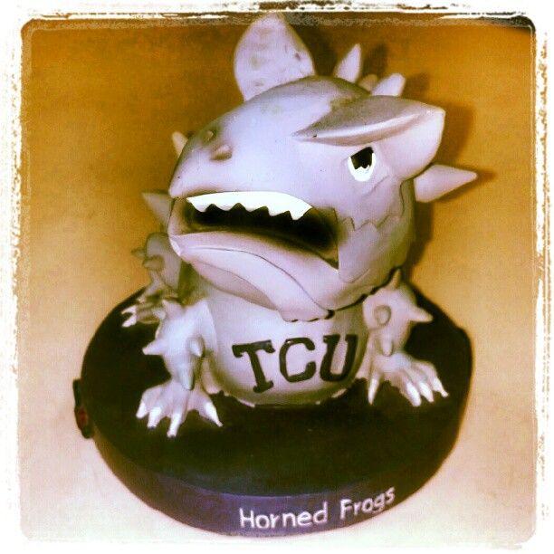 Horned Frogs of TCU
