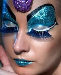 drag makeup - wow!