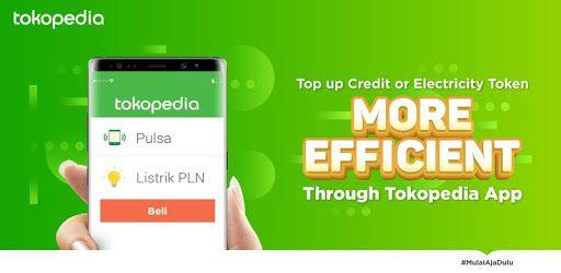 Aplikasi Tokopedia Memungkinkan Seluruh Penjual Di Indonesia Untuk Mengelola Toko Online Dengan Mudah Serta Membantu Pembeli Menemukan J App Online Store Signs