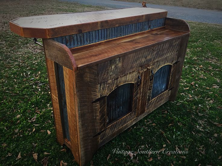 17 Best Images About Vintage Southern Creations Rustic