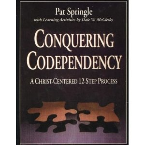 understanding the concept of co dependency Read about codependency and how the bridge to recovery h understanding your obsession the term codependence can be a confusing concept.