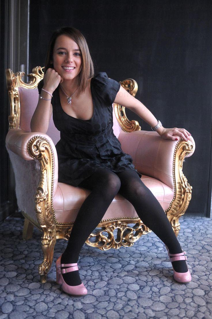 Alizée Jacotey #Alizee