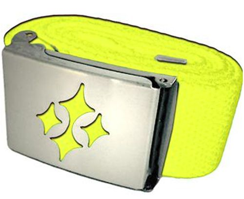 The Citron JoFit Ladies Golf Jo Belt is the perfect way to tie together that perfect look for the links. Reach for it every time you want to put the finishing touch on your outfit. #golfaccessories #ootd #lorisgolfshoppe