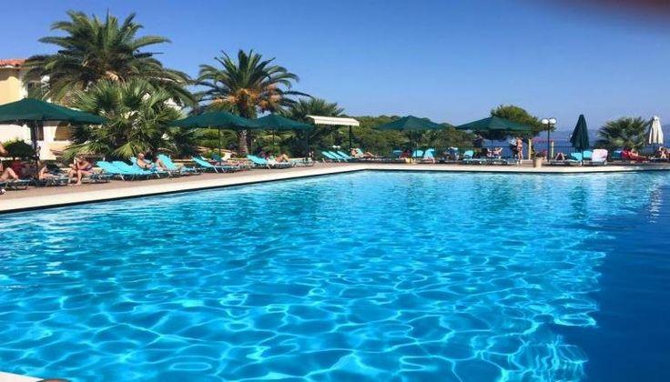 4* Aristoteles Beach Hotel στη Χαλκιδική με -50%!