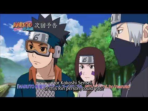 Naruto Shippuuden Folge 386 Preview - Ger Sub