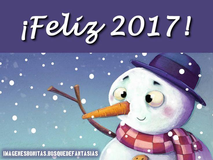 IMÁGENES DE NAVIDAD ® Frases de Feliz Navidad y Año Nuevo 2017