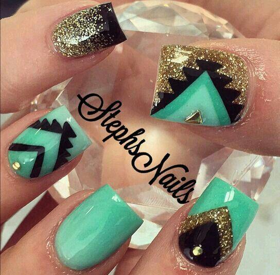 Bonitas uñas
