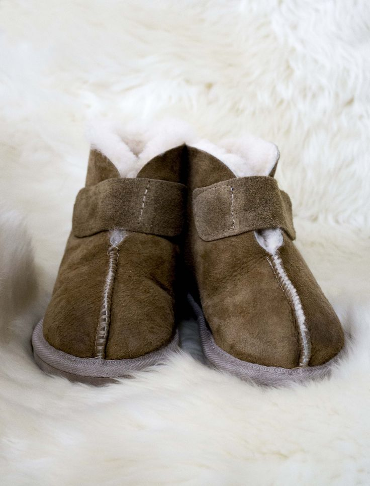 Joey boots - ugg australia - made in australia