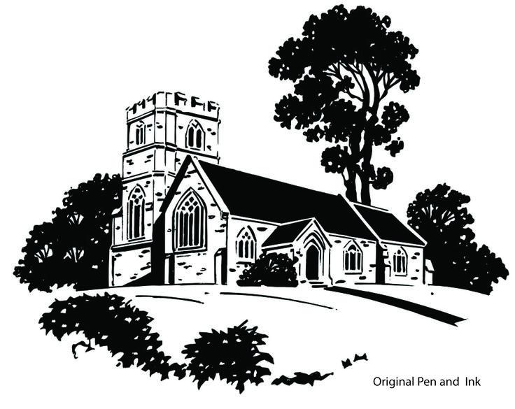 Miliicent Churchyard, Co. Kildare