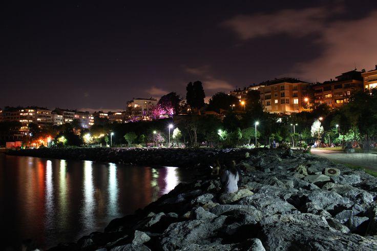 Night at Moda by Oğuzhan Karaçakır - Photo 122482773 - 500px