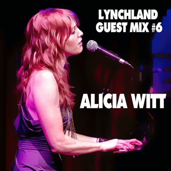 """Check out """"Lynchland Guest Mix #6 — Alicia Witt"""" by Lynchland on Mixcloud"""
