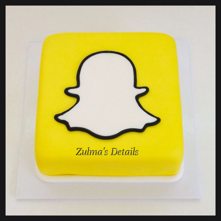 Related Keywords & Suggestions for snapchat cakes