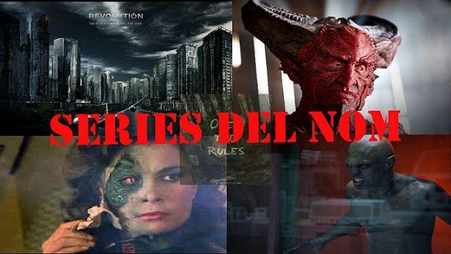 TOP 5, Series del NOM