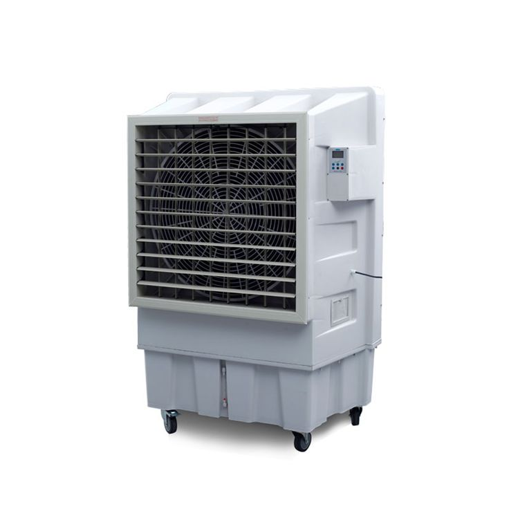 18000m³/h 700w Portable Air Cooler for 100-150㎡ Area