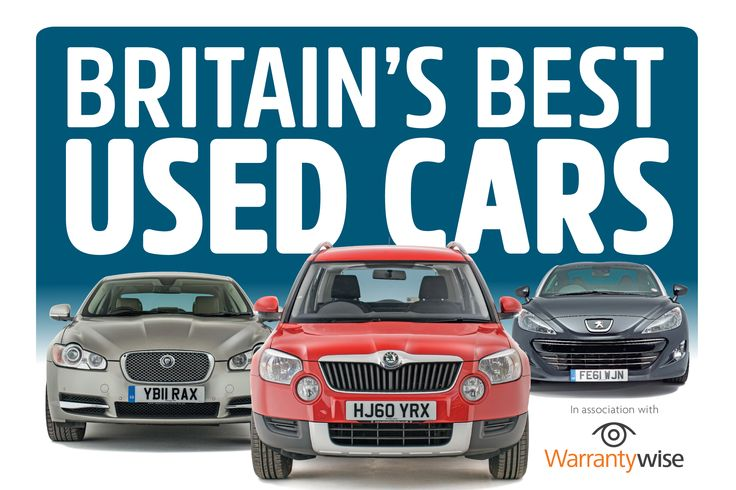 The UK's best second-hand cars are being revealed this week in our 2015 Used Car Awards...