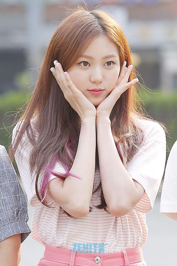 PRODUCE 101 / CLC - Kwon EunBin #권은빈