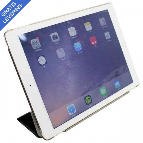 IPad Air 2 Smart Cover - Sort