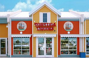 Cayman Islands Tortuga Rum and Rum Cakes Factory. Its a must stop! Grab a rum cake to bring home! YUM!